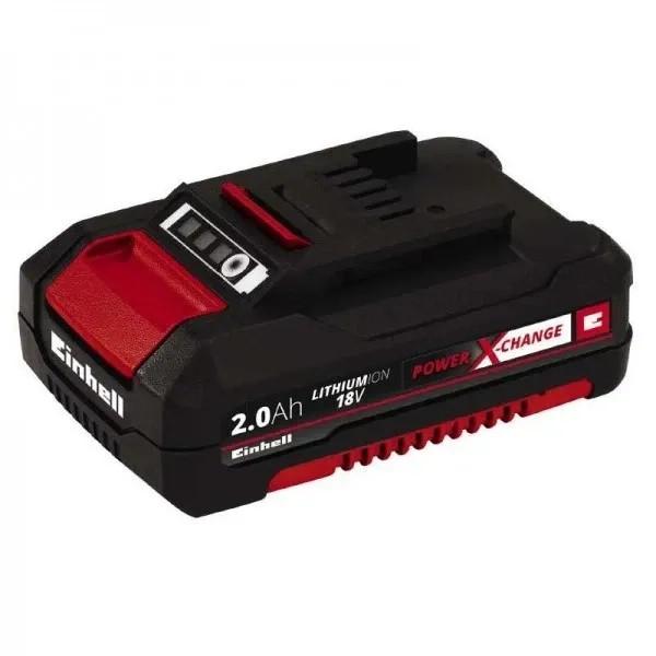 Акумулаторна батерия Einhell Power X-Change 18 V/2000 mAh