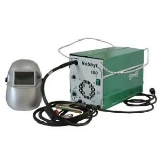 Телоподаващо устройство Struna Hobbyt 160 / 25-160 A  0.8 мм  27 kHz