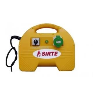 Задвижка за вибратор за бетон високочестотна Sirte SK1M 1000 W 230 V