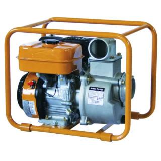 Моторна водна помпа 3 цола Subaru PTX320 EX17 с датчик