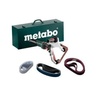 Шлайф за тръби Metabo RBE 15-180 Set