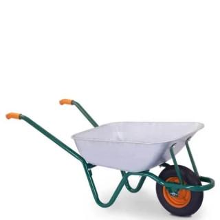 Количка ръчна YKS G80 Premium 65л. с плътно колело