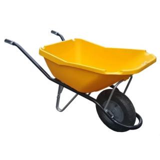Градинска количка Haemmerlin Pick Up 5200 G жълта