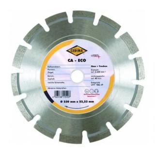 Диамантен диск за асфалт ф400мм Cedima CA Eco