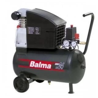 Електрически бутален компресор Balma SIRIO 241