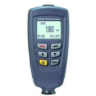 Тестер за измерване плътност на метално покритие