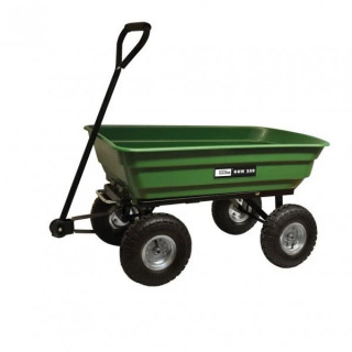 Градинска количка GÜDE GGW 250 / 250 кг