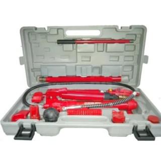 Хидравличен комплект за разпъване Torin 55021 / 10 т , 150-470 mm /
