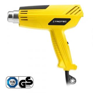 Пистолет за горещ въздух Trotec HyStream 200