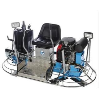 Двойна пердашка за подови настилки Imer BT900H-2PFH24