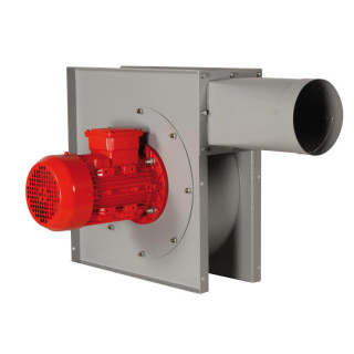 Вентилатор за прах Holzmann FAN 2900 /400V