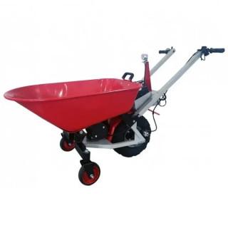Електрическа количка и снегорин за сняг LUMAG EKS-80PRO