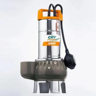 Потопяема дренажна помпа City Pumps RANGER MC 12/50M