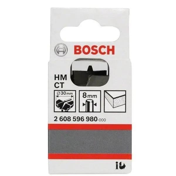 Tвърдосплавно свредло за шарнирна панта Bosch 30.0 mm