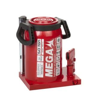 Хидравличен крик 50.0т/бутилка/-Mega