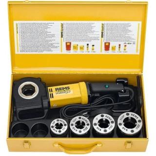 Винторезка електрическа комплект REMS Amigo Set 1200 W