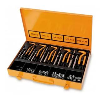 Комплект за ремонт на повредени резби, 426MD-3/A9, Beta Tools