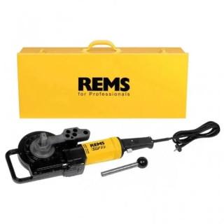 Тръбогиб електрически комплект REMS CURVO 15-28 мм 1000 W