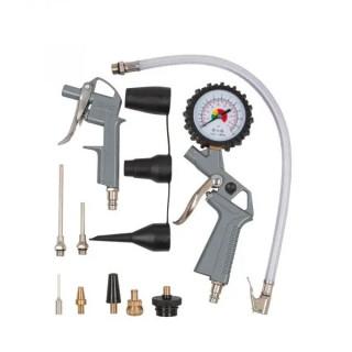 Пневматичен пистолет за продухване POWER PLUS POWAIR0023
