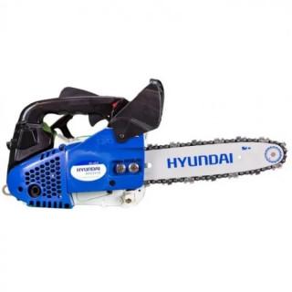 Верижен трион / кастрачка HYC 2510 - 0,7 kW / 25,4 куб/см Hyundai