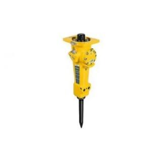Къртач хидравличен за робот за разрушаване за DXR 270, Husqvarna Construction SB 202