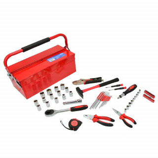 Кутия инструменти GEKO G10850