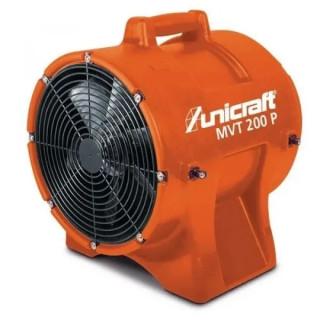 Мобилен вентилатор 200 p UNICRAFT