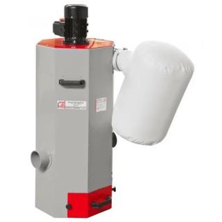 Метален прахоуловител Holzmann MABS750 / 400V