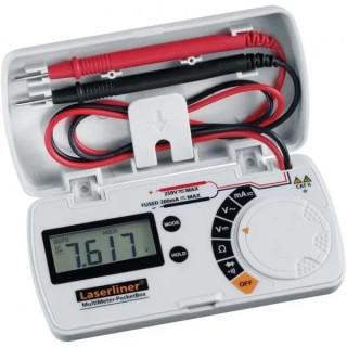 Мултиметър MultiMeter-PocketBox Laserliner