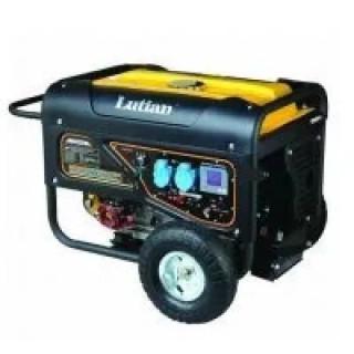 Бензинов генератор Lutian LT8000ES