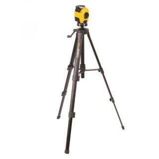 Лазерен нивелир самонивелиращ POWER PLUS POWX720 / статив