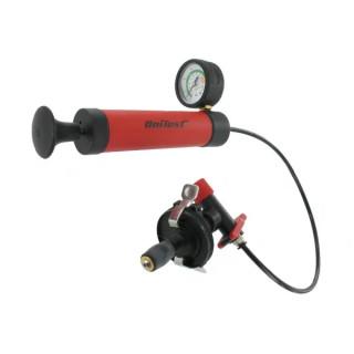 Универсален тестер за налягане на охладителна система (AB70802)