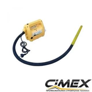 Вибратор за бетон, ф50 CIMEX VP5040