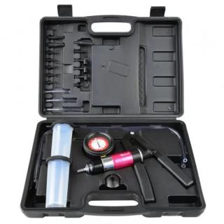 Комплект помпа вакуум и налягане GEKO G01155
