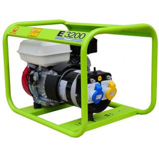 Pramac E3200 Генератор 2.6kW
