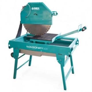 Маса за рязане MASONRY 600
