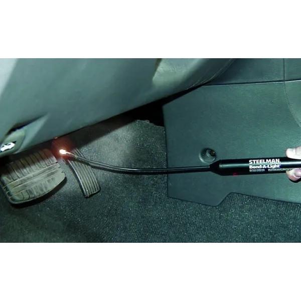 Гъвкава инспекционна светлина (40 см.)