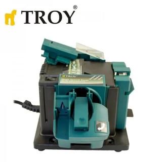 Универсална машина за заточване на инструменти TROY 17056