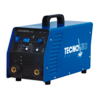 Електрожен Weldcut-Punto Plasma MMA инверторен Tecnomec UNIVER-AL 150/DIGI