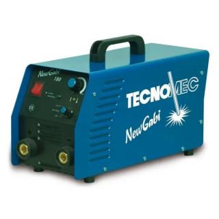 Електрожен Weldcut-Punto Plasma MMA инверторен Tecnomec NEW GABI 180/G/L
