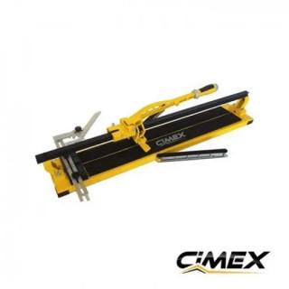 Машина за рязане на фаянс теракот гранитогрес Cimex HTC800PRO