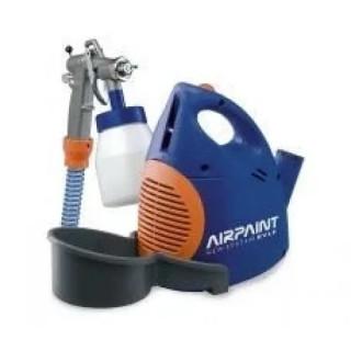 Система за боядисване  GAV AIR PAINT / с мини компресор