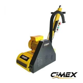 Машина за циклене на паркет CIMEX GRM20