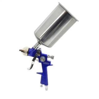 Бояджийски пистолет професионален HVLP GEKO G01186