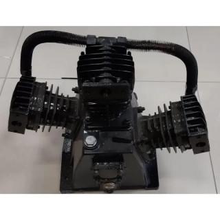 Компресорна глава за 100 л. компресор с 3 цилиндъра HERKULES 9415972 / 4 kW 480 л/м /