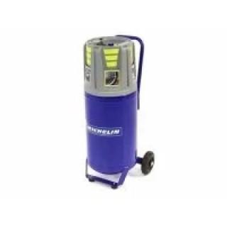 Безмаслен електрически компресор Michelin 1.5 HP