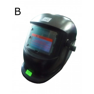 Фотосоларна маска B, TIG TAG