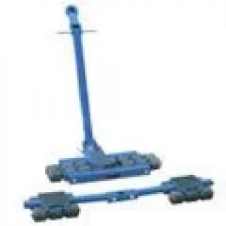 Ръчна лебедка със стоманено въже Balkancar podem BCP WH20-10 900 kg