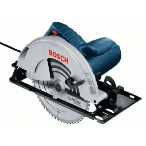 Ръчен циркуляр Bosch GKS 235 Turbo