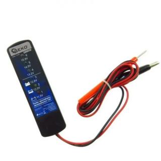 Тестер за акумулатори GEKO G80030